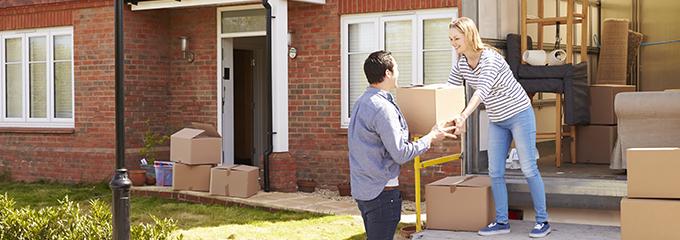 gemiddelde verhuiskosten