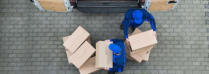 verhuislift huren Leuven